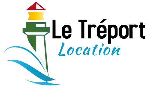Location appartement au tréport Logo