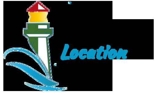 Location appartement au tréport Logo